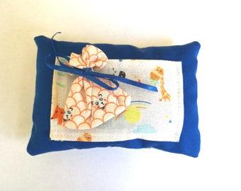 Handmade Tooth Fairy Pillow