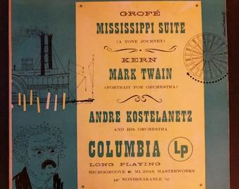 Old Vinyl -- Mark Twain