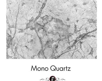 marble photo background, black and white marble photo background, photography prop, product display, A4+A3 size
