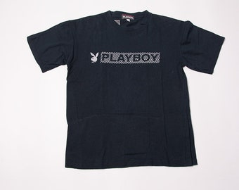 Vintage Playboy Bunny 90s Tshirt