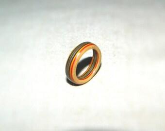 Ring size 52 plating