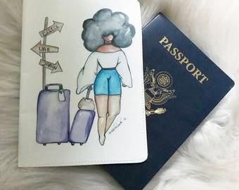 Passports Covers (various designs)