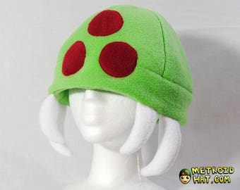 Metroid hat