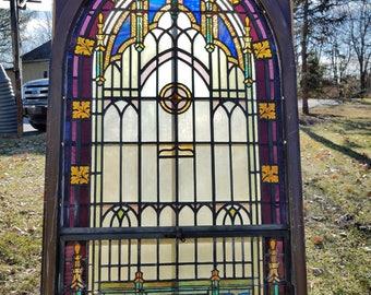 Church Window (Refurbished)