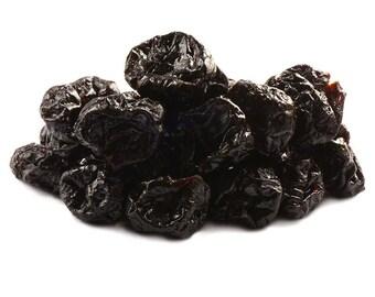 Dried Bing Cherries (Unsweetened)