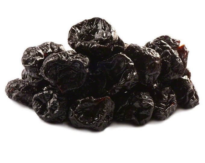 Dried Bing Cherries (Unsweetened)