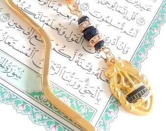 Mecca bookmark
