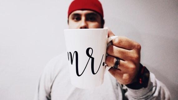 Mr. mug   Groom Mug   future mr. mug   husband mug