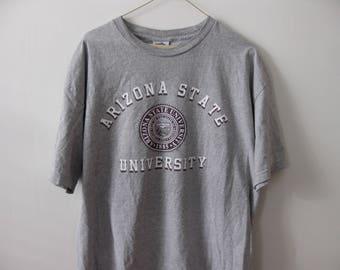 Arizona State University t-shirt adult mens XL ASU