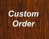Purchase Order for Estella 02/27/18