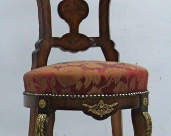 Baroque Chair Rococo antique style MoCh1031