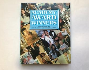 Academy Award Winners (Hardcover) by Ronald Bergan (Author)