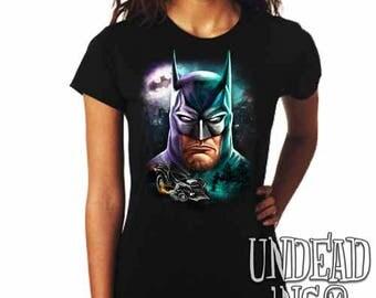 Batman  - Ladies T Shirt