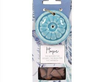 Hope Incense Set