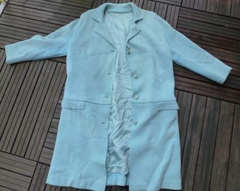 vintage dress/jacket