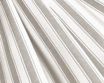 Neutral Curtains- Cream Curtains- Beige Curtains- Linen Curtains- Natural Curtains- Beige Drapes- Window Drapes- Window Curtains- Natural
