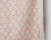 Schumacher vintage fabric...