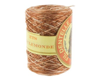 Thread for lace color 6939 110 m