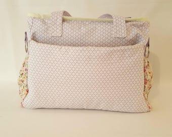 Nappy Bag/Diaper Bag/Baby Bag