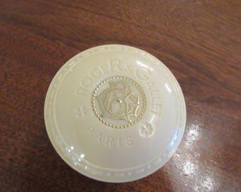 FRANCE PARIS ROGE R Gallet Soap Container