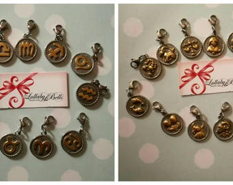 Pendants for emotionslully, Midori, traveller's, key ring, handbag