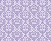 Riley Blake Designs   - dream and wish sandra workman c4815 purple