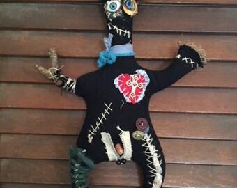 Padou's Cajun Loudoo (Louisiana Hoodoo) Poppet