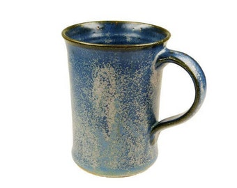 Cup Straight effect Blue