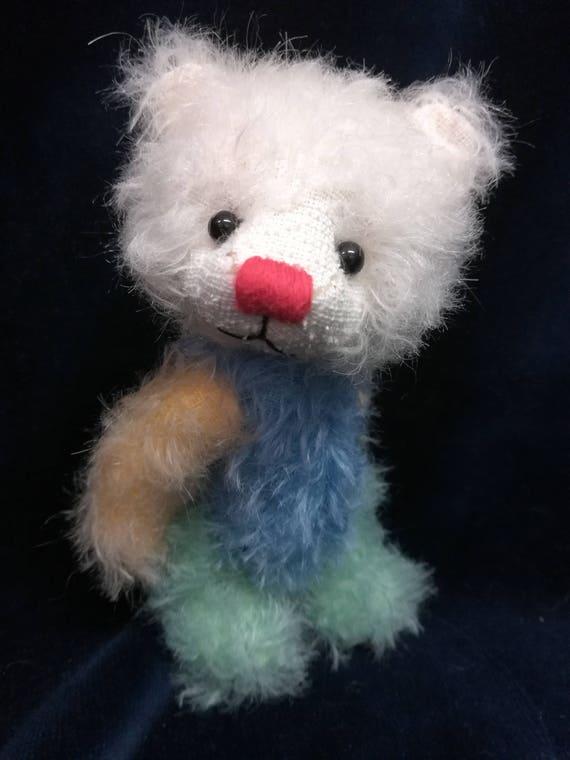 Emily the Bear