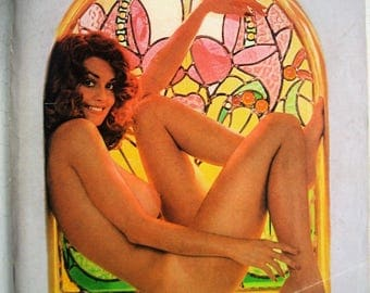 PLAYBOY June 1975, creased lower right corner of cover otherwise excellent condition FREE SHIPPING