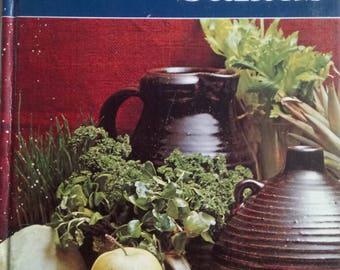 Cordon Bleu Salads HB 1971