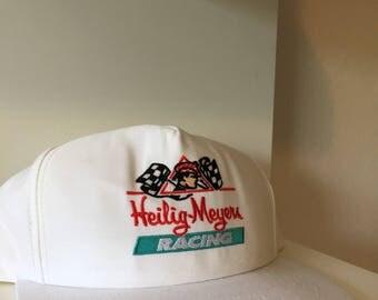 Heilig-Meyers Racing Snapback