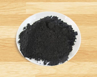 Activated Charcoal Powder (Bamboo) - 100% Pure and Natural