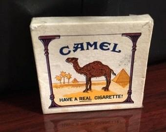 NEW Vintage Camel 1950s-1960s Lighter