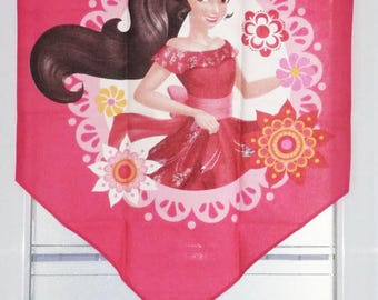 Curtain tier ELENA of AVALOR - curtain for child's room