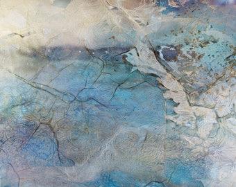 Coral Break ~ Original Painting