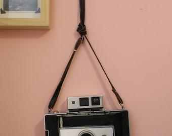 Polaroid Camera Wall Decor
