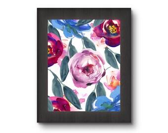 flower digital, flower printable, printable flower, abstract flower digital, abstract flower pattern, flower download, flower pattern art
