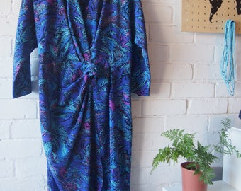 80s Party Dress size M women's