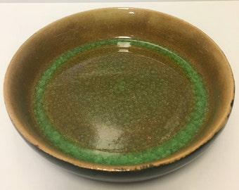 Low Wide Serving Bowl