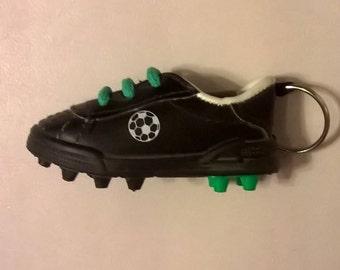 Vintage Soccer shoe
