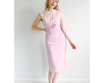 Pink dress | Etsy