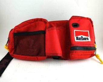 Marlboro Bag Etsy