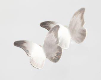 """earrings """"Butterfly No.1"""""""