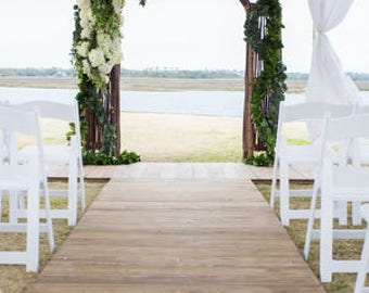 Rustic Wedding Arch * willow arbor ~JUST REDUCED ~