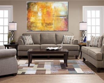 Abstract painting, Large abstract, Large Wall Art, Heavy Texture, Large Decor Painting, Large wall art, Acrylic Large Art, Large Painting