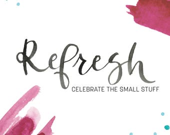 REFRESH - Curated Box | Stationary | Paper Goods