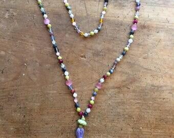 Happy Mala Beads