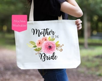 Mother of the Bride Tote Bag, Mother of the Bride Tote, Tote Mother of Bride, MOB Tote Bag, Mother of Bride Tote, MOB Wedding Tote, MOB Gift