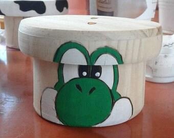 Small Yoshi Box
